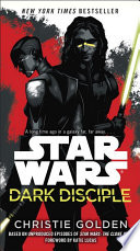 Dark Disciple  Star Wars