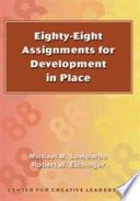 Eighty Eight Assignments for Development in Place