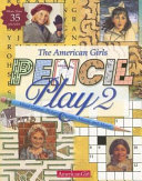Pencil Play 2