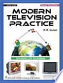 Modern Television Practice Principles Technology   Servicing