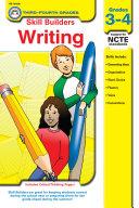 Writing, Grades 3 - 4