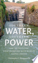 Southern Water Southern Power book