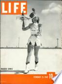 26 f�vr. 1940
