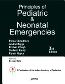 Principles of Pediatric and Neonatal Emergencies