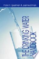 The Drinking Water Handbook