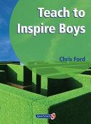 Teach to Inspire Boys