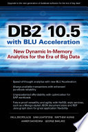 Db2 10 5 With Blu Acceleration