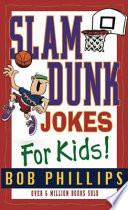 Slam Dunk Jokes for Kids