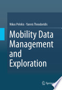 Mobility Data Management And Exploration