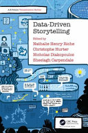 Data-driven storytelling cover image