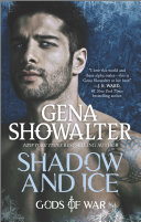 Shadow and Ice Best J R Ward 1 New York Times Bestselling Author