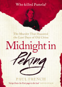 Midnight in Peking Gripping True Story Midnight In Peking