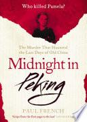 Midnight In Peking : true story midnight in peking by paul french...