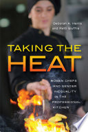 Taking The Heat : emerged that promise to take viewers inside the...
