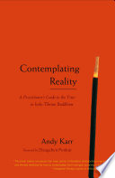 Ebook Contemplating Reality Epub Andy Karr Apps Read Mobile