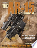 The Gun Digest Book of the AR 15