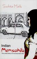 Indian memsahib