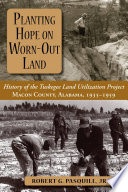 Planting Hope On Worn Out Land
