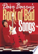 Dave Barry s Book of Bad Songs