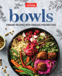 Bowls Book