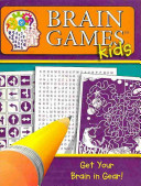 Brain Games Kids 4