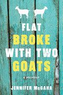 download ebook flat broke with two goats pdf epub