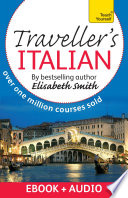 Traveller S Beginner Italian Teach Yourself