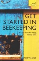 Get Started in Beekeeping  Teach Yourself