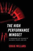 The High Performance Mindset