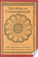 Securing the Commonwealth