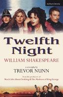 William Shakespeare s Twelfth Night