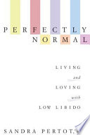 Perfectly Normal