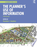 The Planner S Use Of Information