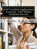 SAP Certified Application Associate   SAP Hybris Cloud for Service