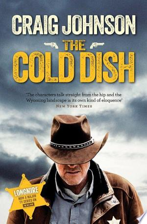 The Cold Dish - ISBN:9781471913051