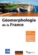 download ebook géomorphologie de la france pdf epub
