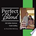 Perfect Blend book