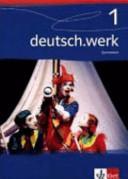 deutsch werk 1  Sch  lerbuch Gymnasium  5  Schuljahr
