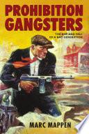 Ebook Prohibition Gangsters Epub Marc Mappen Apps Read Mobile