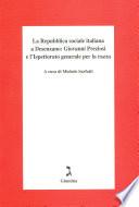 La Repubblica sociale italiana a Desenzano