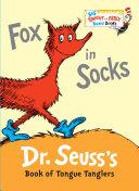 cover img of Fox in Socks