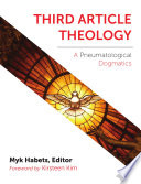 Third Article Theology