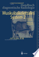 Handbuch diagnostische Radiologie