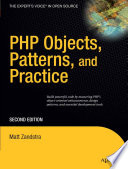 PHP Objects  Patterns  and Practice