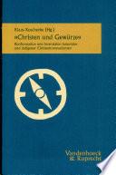 """""""Christen und Gewürze"""""""