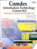 Comdex Information Technology Course Kit  With Cd