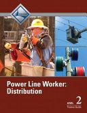 Power Line Worker Level 2