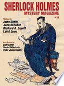 Sherlock Holmes Mystery Magazine  16