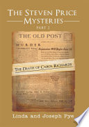 The Steven Price Mysteries