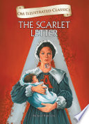 The Scarlet Letter   Om Illustrated Classics